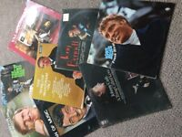 LP's - Dad's Collection: Various Artists/Classical/Big Bands/Compilation