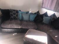 Large Corner sofa for sale