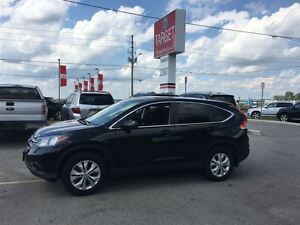 2013 Honda CR-V EX/AWD/Back-up Camera ONE OWNER