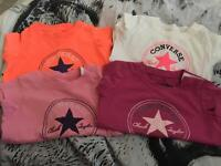 3-6month converse top