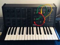Vintage 1970's Korg MS-10 Analogue Synthesiser