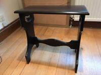 Vintage Antique prayer table
