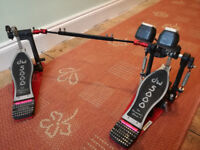 Dw 5000 Double Bass Pedal