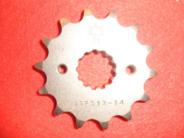 JT SProcket 513-14 Suzuki GSX600 GSX750