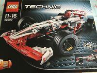 Lego Technic 42000 racer brand new in sealed box
