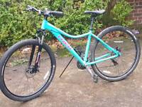 Women's Trek skye s 2016 Mountain Bike