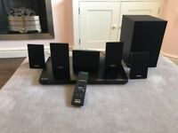 BDV-E190 Sony Blu Ray Disc /DVD and Home Theatre System