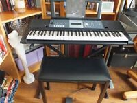 Yamaha Digital Keyboard YPT230