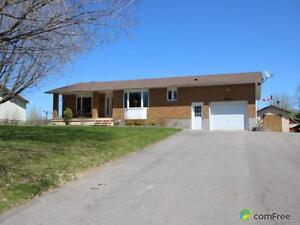 $329,900 - Bungalow for sale in Bourget