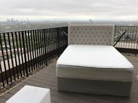 PENTHOUSE CLEAR OUT SALE! BEDS & SOFA!