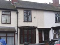 FOR RENT-TWO BED FORECOURTED TERRACE HOUSE, EASTBOURNE ROAD, NORTHWOOD ST16RA