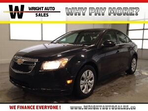 2012 Chevrolet Cruze LT| CRUISE CONTROL| SUNROOF| A/C| 95,525KMS