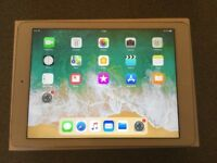 iPad Air 32GB WiFi faulty for spares or repair