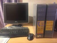 Sony PC