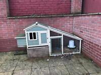 Chicken coop/chicken pen/pet home
