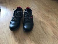 Golf Shoes size 10