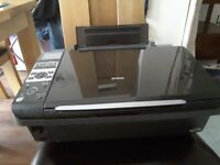 Epson Stylus DX8450 Printer Scanner Copier Excellent Condition Selby