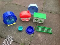 Hamster gear for sale