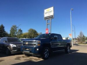 2016 Chevrolet SILVERADO 2500HD High Country 6.6L *Roof* Nav* *L