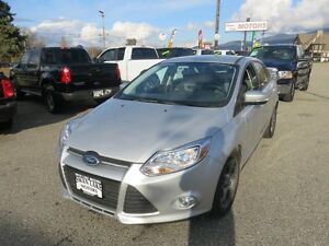 2013 Ford Focus SE- Balance of Factory Warranty