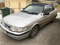Saab 9 3 cabriolet