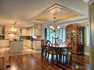 399 000$ - Bungalow à vendre à Les Cèdres West Island Greater Montréal image 5