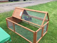Brand new Rabbit/Guinea Pig hutches for sale