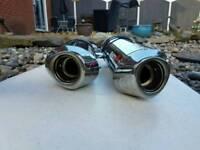 Aprilia rsv 1000 r exhaust