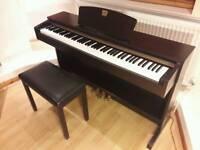 Yamaha Clavinova CLP-320 electric piano / keyboard