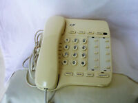 BT Converse 250 Home Telephone