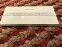 Apple wireless keyboard 2016