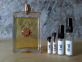 Amouage - Dia man fragrance samples and decants - HelloScents