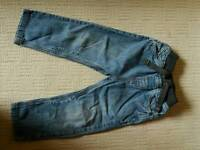 Boys Jeans size 2-3 years