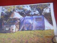 Sebring drive away awning