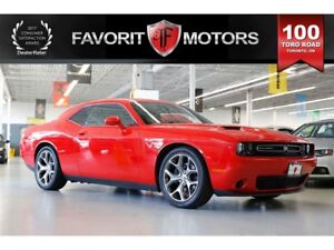 2015 Dodge Challenger SXT , Leather, Reverse Camera