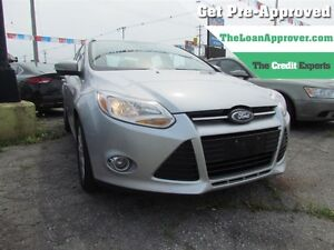 2012 Ford Focus SEL * HEATED SEATS * BLUETOOTH