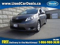 2014 Toyota Sienna V6 7 Passenger Fully Equipped Cruise