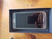 Samsung s5 Neo silver