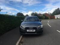 Audi A3 S Line 2014 (64)