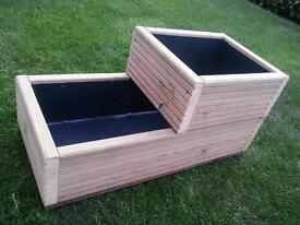 Two Step Planter