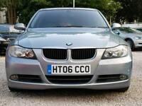 61800 AUTO -- BMW 3 Series 320 i SE 2.0 Automatic -- Part Exchange OK-- MOT till July 2019