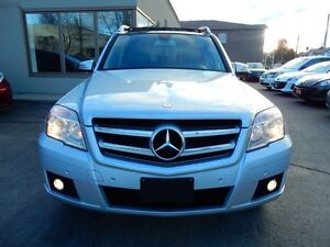 2010 Mercedes-Benz GLK-Class GLK350 4MATIC | PANORAMIC | ONE OWN Kitchener / Waterloo Kitchener Area image 2