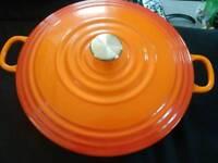 Sainsbury's Cast Iron Dishes