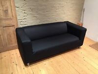IKEA KLIPPAN SOFA W/ COVER BRAND NEW - Forest Gate