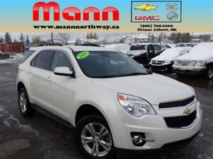 2015 Chevrolet Equinox LT | PST paid, Leather, Power Liftgate.