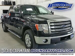 2013 Ford F-150 4WD SuperCrew Lariat **ENTER TO WIN $10,000 **