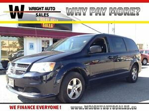 2011 Dodge Grand Caravan SE| STOW & GO| BLUETOOTH| CRUISE CONTRO