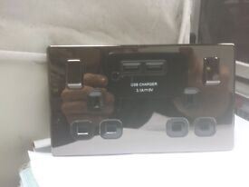 Socket 13 amp 3.1