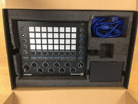 Novation Circuit - Drum Machine, Synth, Sequencer, Groove Box