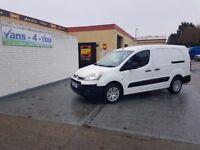 2013 CITROEN BERLINGO L2 1.6 90 BHP *FINANCE FROM £26 PER WEEK*